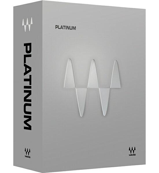 ●WAVES Platinum 【限定タイムセール】