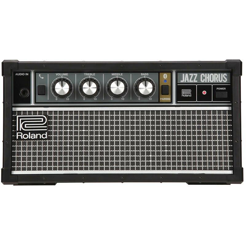 Roland JC-01 [Bluetooth Audio Speaker] 【送料無料】 【新製品その他】 【大幅プライスダウン!】