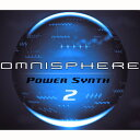 ●Spectrasonics Omnisphere 2 [USB Drive 版] 【Spectrasonics 2016 Summer Sale!】