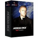 ●WAVES Morgan Page EMP Toolbox 【D2Rオンライン納品専用ソフトウェア】 ※代金引換不可