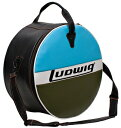 Ludwig ATLAS CLASSIC HEIRLOOM Snare Bag LX614BO