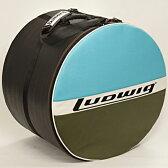 "Ludwig ATLAS CLASSIC HEIRLOOM 14"" Floor Tom Bag LX14BO"