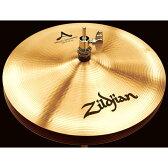 """Zildjian A Zildjian Special Recording HiHat 12""""pr [NAZL12SRHHT&HHBM]"""