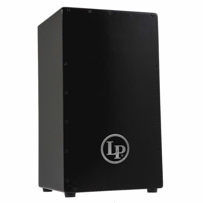 "LATIN PERCUSSION LP1428NY [""Black Box"" Cajon]"