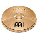 MEINL C14PSW [Classics / Powerful Sound Wave HiHat (pr)]