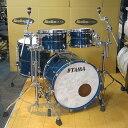 TAMA Star Drums 4pc Drum Set / Bubinga Shell [All Round Kit] 【Tom & Cymbalコンビネーション・スタンド付属】 【店頭展示チョイキ..