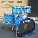 TAMA Starclassic Performer B/B 4pc Drum Set [MTH1000(タムホルダー)付属] 【特価】