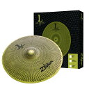 "Zildjian L80 LOW VOLUME Ride 20""[NAZLLV8020R]"