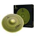 "Zildjian L80 LOW VOLUME Splash 10""[NAZLLV8010S]"