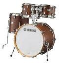 YAMAHA TMP2F4CHS [Tour Custom / All Maple Shell Drum Kit / BD22, FT16, TT12&10, ダブルタムホルダー付属/ チョコレートサテン]