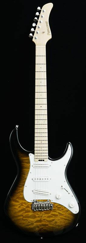 Fernandes RT-ELT (2 Tone Sunburst) 【新製品ギター】