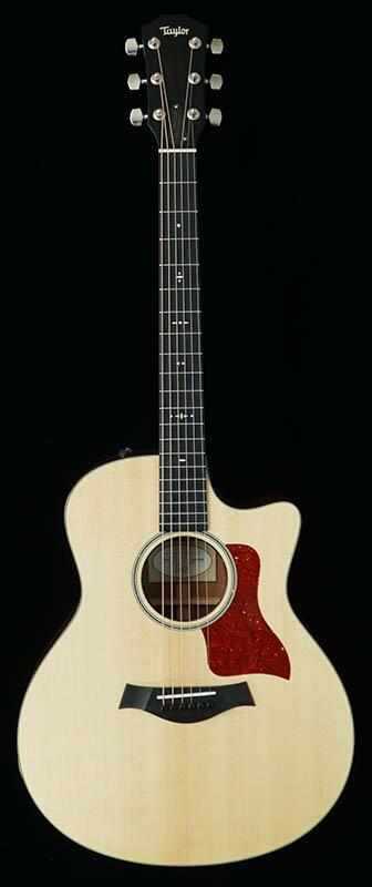 Taylor 516ce ES2 【エレクトリック・アコースティックギター】★今なら当店内全商品ポイント5倍です!フラマ高価なモデリング