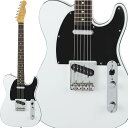 Fender Traditional 60s Telecaster Custom (Arctic White) Made in Japan 【ikbp5】