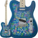Fender Traditional '69 Telecaster (Blue Flower) [Made in Japan] 【数量限定!ギターア