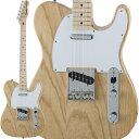 Fender Traditional 70s Telecaster Ash (Natural/Maple) Made in Japan 【ikbp5】