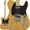 Fender Made in Japan Hybrid 50s Telecaster (Vintage Natural) Made in Japan 【ikbp5】