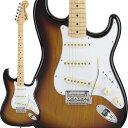 Fender Made in Japan Hybrid 68 Stratocaster (3-Color Sunburst) Made in Japan 【ikbp5】