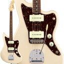 Fender American Original '60s Jazzmaster (Olympic White) [Made In USA] 【ikbp5】