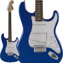 Squier by Fender Affinity Series Stratocaster (Imperial Blue/Laurel Fingerboard) [限定カラー]