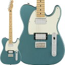 Fender Player Telecaster HH (Tidepool/Maple) [Made In Mexico] 【ikbp5】