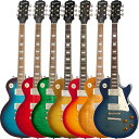 Epiphone By Gibson Les Paul St...