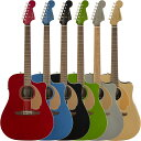Fender Acoustics Redondo Player 【ikbp5】