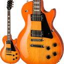 Gibson Les Paul Studio (Tangerine Burst) 【ギブソン純正アクセサリーパック プレゼント!】 【ikbp5】