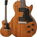 "Gibson Les Paul Special Tribute Humbucker (Natural Walnut Satin) 【今ならギブソン純正アクセサリーパックに加えて""ピックケース""をプレゼント!】 【ikbp5】"