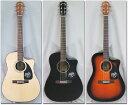 Fender Acoustics CD-60CE V2 【限定タイムセール】
