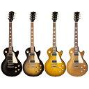 【エレキギター】Gibson Les Paul Studio 50s Tribute Humbucker 【GWsale_2012】