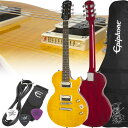 """Epiphone by Gibson Slash """"AFD"""" Les Paul Special-II Guitar Outfit"""