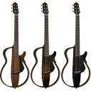 YAMAHA SLG200S [サイレントギター/スチール弦モデル] 【送料無料】 【新製品ギター】