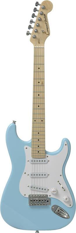 Compact Guitar CST-50s (SBL/M) [本格派スモールサイズ・エレキギターの決定版!コンパクトギター!] 【新製品ギター】