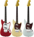 Squier by Fender Vintage Modified Mustang 【期間限定プライス】