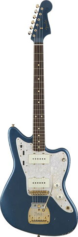 Fender INORAN ソロ20周年記念モデル INORAN ROAD WORN JAZZMASTER 20th anniv. Edition [Made In Mexico] 【池部楽器店独占販売】 【期間限定特別価格】 【ikbp5】