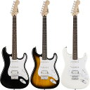 Squier by Fender Bullet Stratocaster HSS HT 【期間限定★送料無料】 【ikbp5】