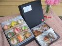 フィッシュカツ・カラフル天ぷら「磯の彩」も入った二段重ねのギフト商品です。「阿波の逸品セット」【10P24sep10】
