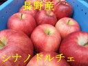 高級リンゴです!【予約特別価格】【数量限定】【贈答用】大切な方へ!シナノドルチェ 約5k