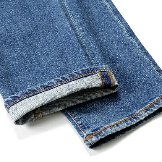 ボトムス裾上げ(はさみ込み仕上げ)の商品画像