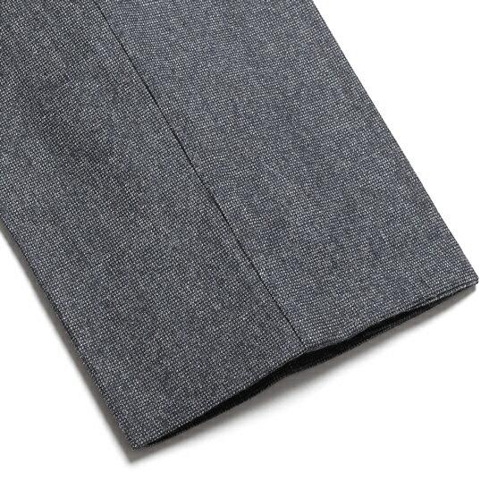 ボトムス裾上げ(シングル仕上げ)の商品画像