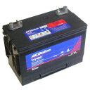 ディープサイクルバッテリー ACデルコ Voyager ボイジャーM31MF 蓄電池