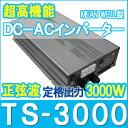 Ķ�ⵡǽ ������ DC-AC����С����� TS-3000