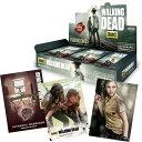 ウォーキング・デッド シーズン4トレーディングカード パート1/ THE WALKING DEAD ...