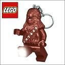 【LEGO】レゴ スターウォーズ チューバッカLEDライト キーホルダー STAR WARS CHEWBACCA LED KEY LIGHT