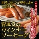 商品説明名称 ウィンナーソーセージ(加熱後包装製品)原材料名 国産豚肉、羊腸、食塩、糖類(砂糖、水あめ、ブドウ糖)、香辛料...
