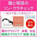 【送料無料】KIT011 アイラボの「膣と咽頭のリン・クラチェック」 【楽天BOX対応】【あす楽対応】【10P27May16】