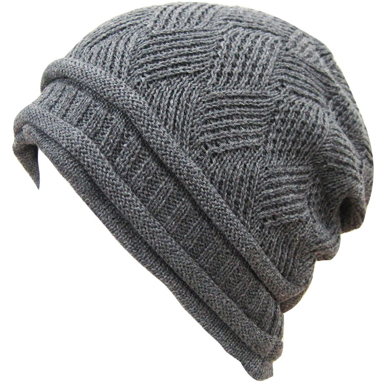 Mens Knitted Toque Pattern : ilandwig Rakuten Global Market: Hat Cap mens knit hat Kamon Cap reversible ...