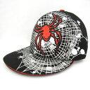 帽子 キャップ カートン帽子 スパイダー 大きいサイズ スナップバックキャップ SPIDER キャップ 帽子 メンズ帽子 キャップ レディース帽子】 CAP 5450