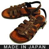 /SS カメサンダル ~ LL trendy Gladiator Sandals wind, bones & & friendly Shoe Studio Belle and Sofa original ★ 0053 fs3gm