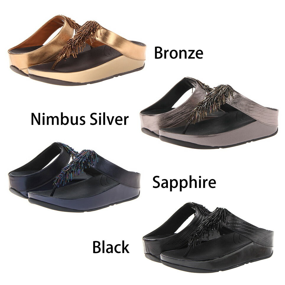 fitflop cha-cha sandals